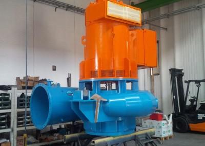 Turbine-Idroelettriche